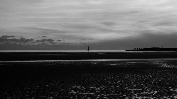 Rostislav Romanov Camber Sands, photo, 2012